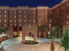 Embassy Suites Savannah Historic District