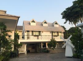 Baan Bor Bai Mai, Sattahip