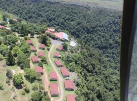 Panorama Chalets & Rest Camp, Graskop