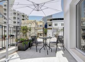 Geula Beach Boutique Apartments - By TLV2GO