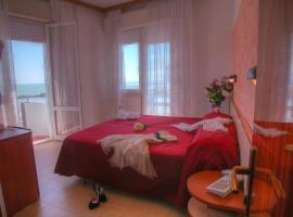 Hotel Merkury, Rimini