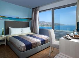 Mistral Bay Hotel, Agios Nikolaos