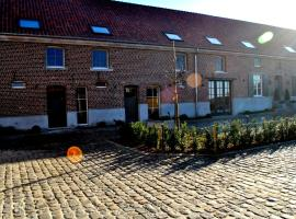 B&B Louis1924, Dilbeek
