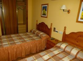 Hotel Paqui, Valverde de Júcar