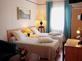 Hotel Eden, Martigues
