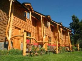 Sol Y Paz Cabañas, San Carlos de Bariloche