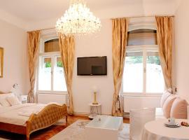 Apartments & Rooms Flowers, Zagrzeb