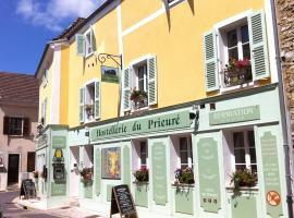 Hostellerie Du Prieure, Saint-Prix