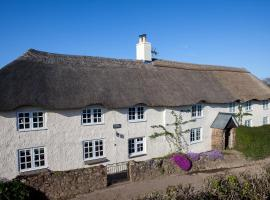 Fernside Bed and Breakfast, Templeton