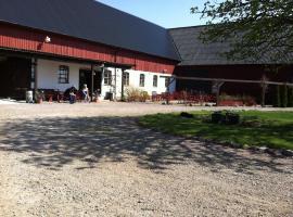 Hanksville Farm, Svalöv