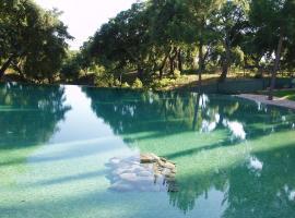 Herdade da Fonte Branca, Santiago do Cacém