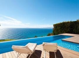Beach House - DELTA, Maioris Decima