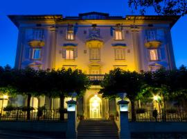 Alexander Hotel Palme, Chianciano Terme