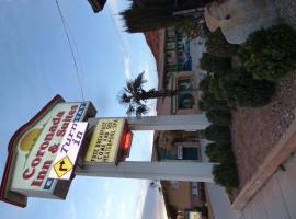 Coronada Inn & Suites, St. George