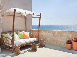 Four Hearts - Acre's Sea Side Suite, 'Akko