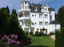 Haus in der Sonne, Bad Harzburg