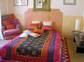 Chambres d'Hôtes Rue de la Paix, Aix-en-Provence