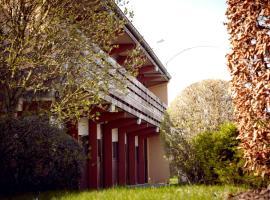 Campanile SETE - Balaruc, Balaruc-le-Vieux