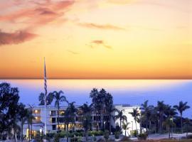 The Cliffs Resort, Pismo Beach
