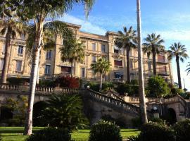 Parc Continental, Cannes