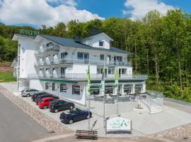 Landhotel Kristall, Bad Marienberg