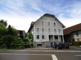 Haus Sonne, Sigmarszell