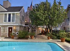 Residence Inn Houston Medical Center / NRG Park