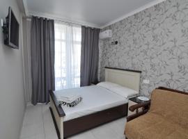 Afina Guest House, Vityazevo