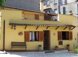 Alloggio turistico Renato, Monte Compatri