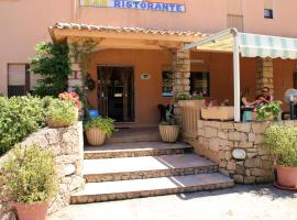 Hotel Mediterraneo, Costa Paradiso