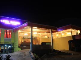Hotel Sarison, Makassar