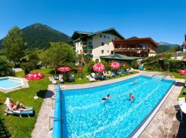 Wohlfühlhotel Martinerhof, Sankt Martin am Tennengebirge