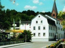 Hotel Elsenztal, Bammental