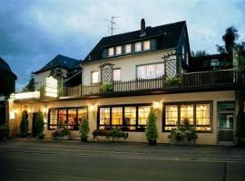 Hotel Restaurant Zum Felsenkeller, Sohren