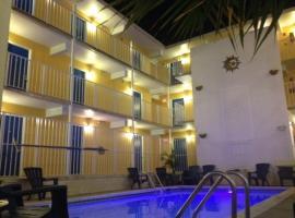 Seaside Inn & Suites, Fenwick Island