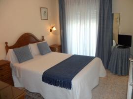 Hotel Avenida, Sabaris