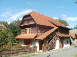 Eco Farm Veselić, Čigoč