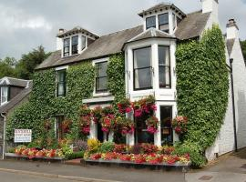 Rockhill Guest House, Moffat
