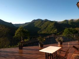 El Mirador De Fuentes Del Narcea, Moncó