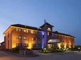 Hotel Port of Moerdijk, Moerdijk