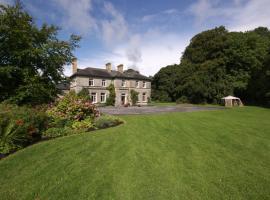Mornington House, Multyfarnham