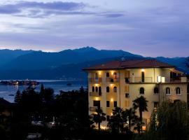 Hotel Flora, Стреза