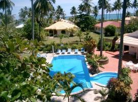 Luxury Apartment Oceanview, Sol Bonito Beachfront, Cabarete