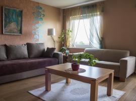 Bultu Apartaments, Ryga