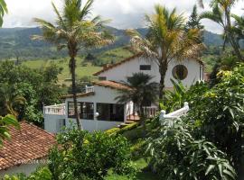 Silvania, Ferienhaus - Casa Campestre, Silvania