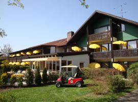 Hotel Sonnenhof, Bad Birnbach