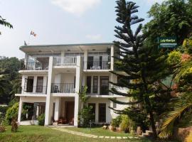 Lake View Rest, Kandy