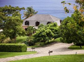 Villas at Stonehaven, Black Rock