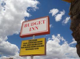 Budget Inn Las Vegas New Mexico, Las Vegas
