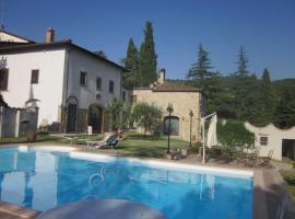 Agriturismo del Talozzo, Arezzo
